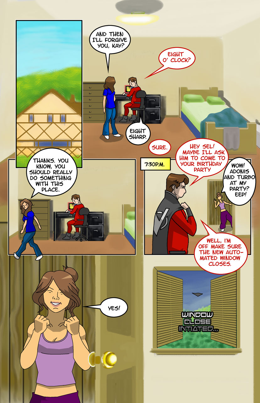 VICTORY chap 7 page 5