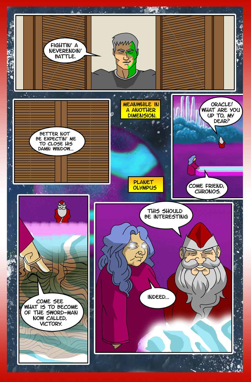VICTORY chap 4 page 13