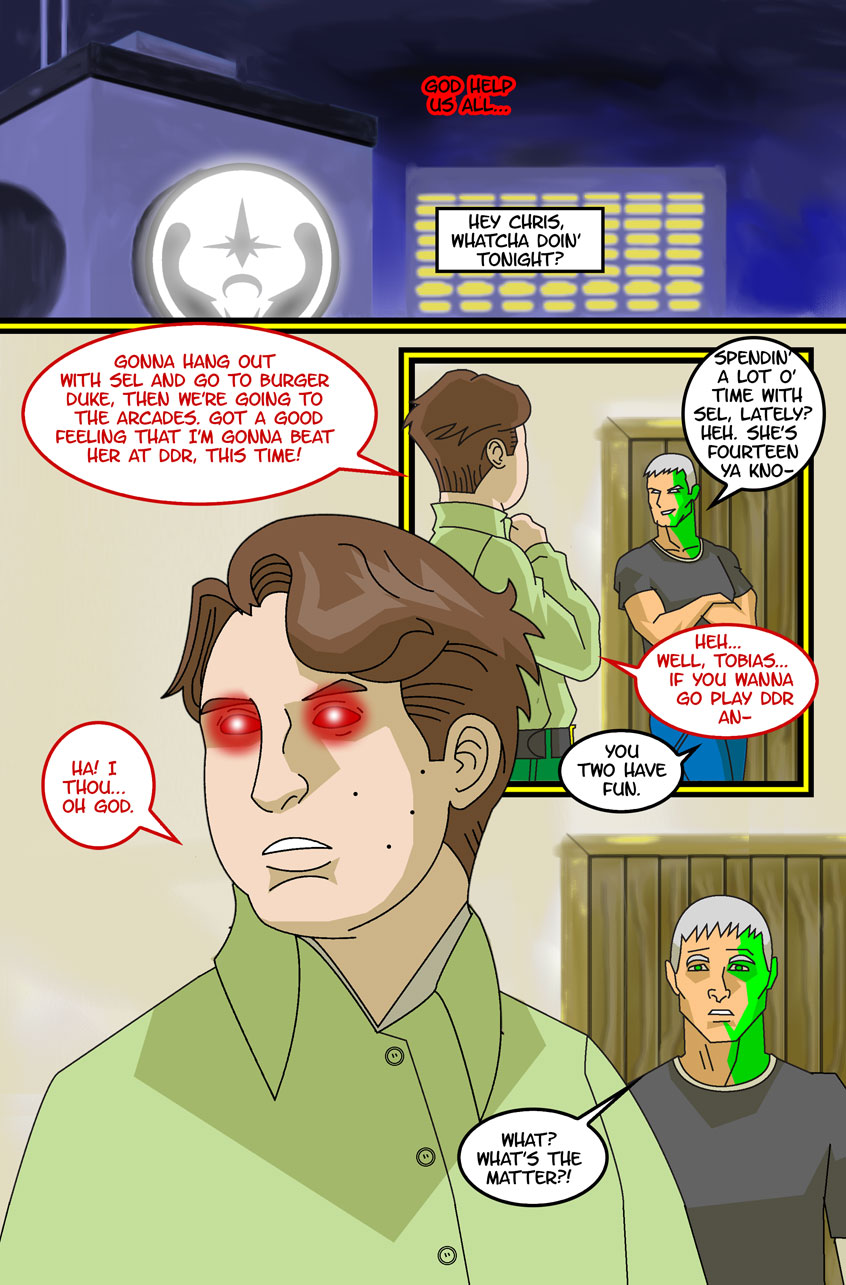 VICTORY chap 4 page 11